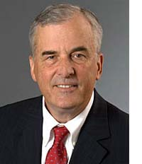 Board Member Dick Lozier